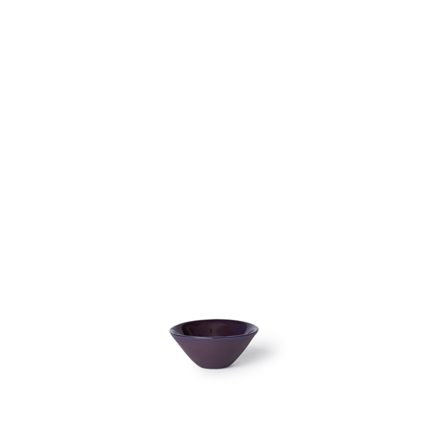 MUD Australia - MUD Salt Dish - Plum / One Size - Lekker Home