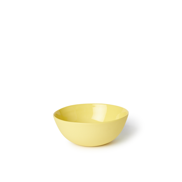 MUD Australia - MUD Soup Bowl - Yellow / One Size - Lekker Home