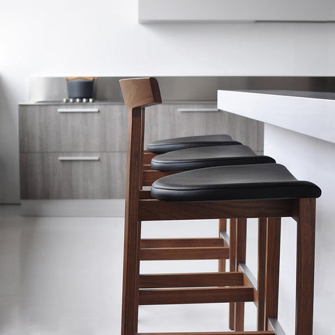 Bensen - Torii Counter Stool - Lekker Home