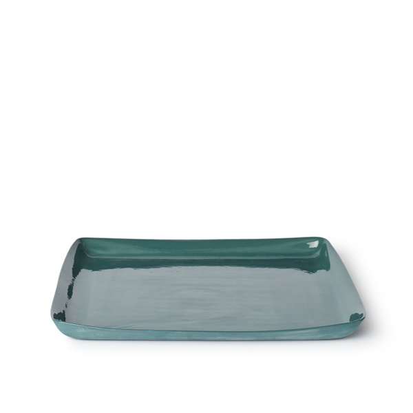 Large Square Tray | Bottle | MUD Australia