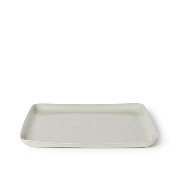 Large Square Tray | Dust | MUD Australia