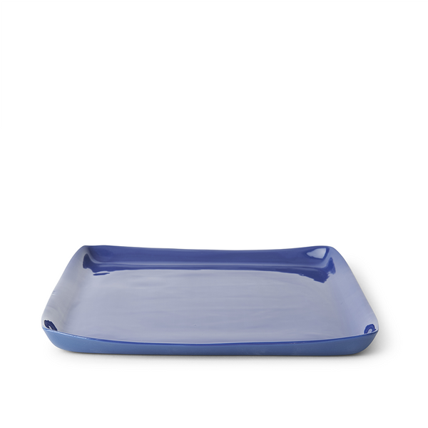 Large Square Tray | Ink | MUD Australia