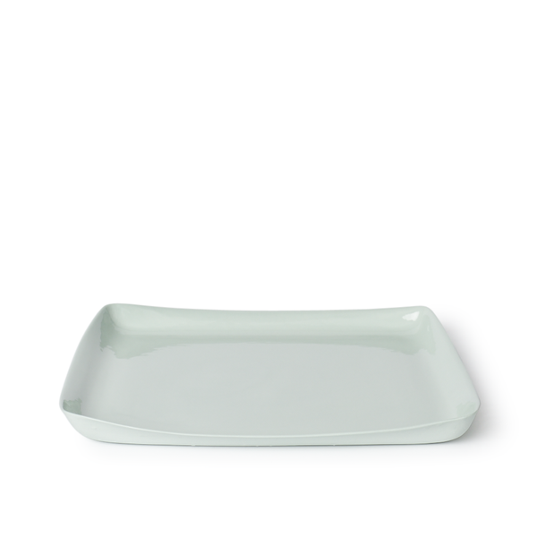 Large Square Tray | Mist | MUD Australia
