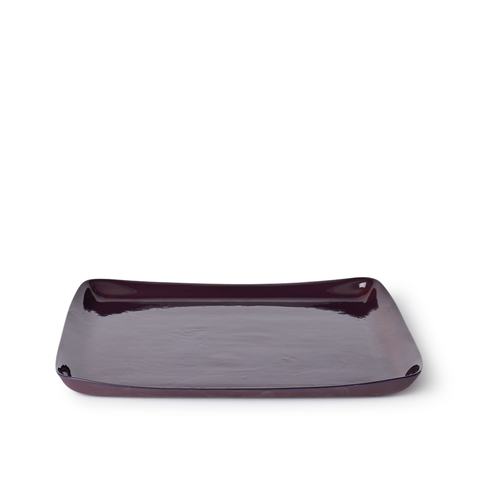 Small Square Tray | Pistachio | MUD Australia