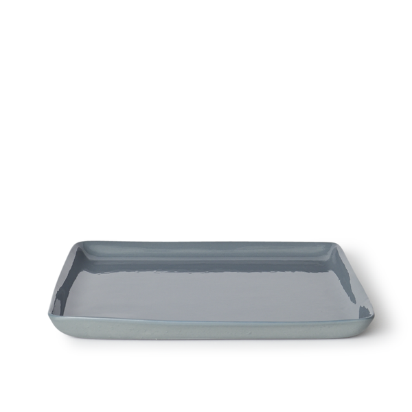 Large Square Tray | Steel | MUD Australia