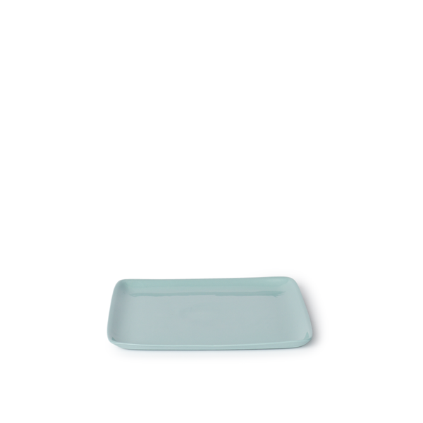 Medium Square Tray | Blue | MUD Australia