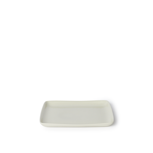 Medium Square Tray | Milk | MUD Australia