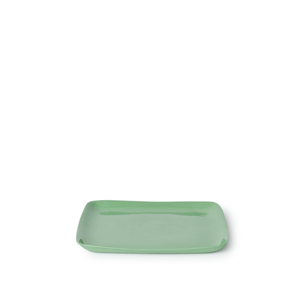 Medium Square Tray | Wasabi | MUD Australia