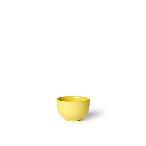 Round Sugar Bowl | Yellow | MUD Australia