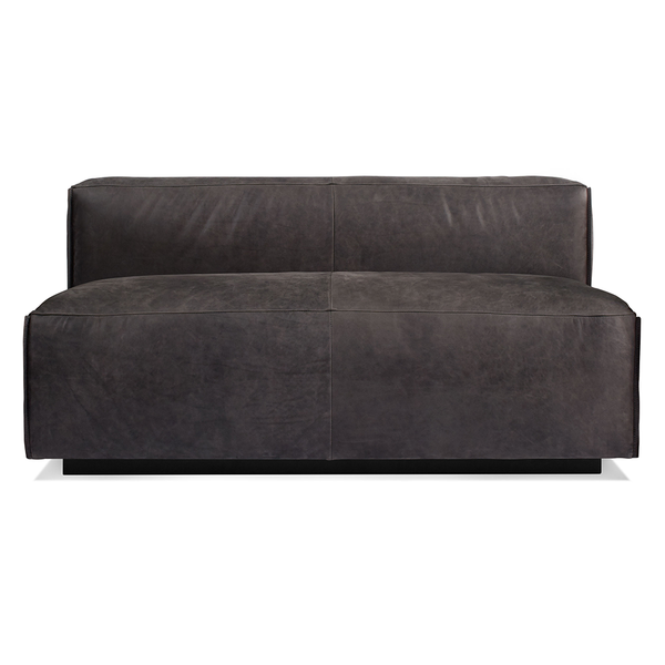 Blu Dot - Cleon Armless Sofa - Lekker Home