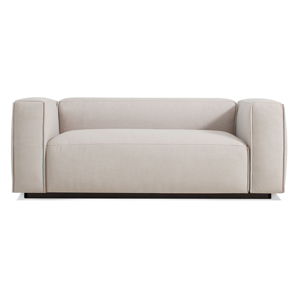 "Blu Dot - Cleon Sofa - Craig Sand / 74"" Sofa - Lekker Home"
