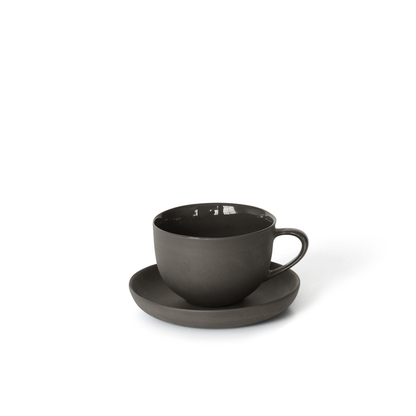 MUD Australia - MUD Round Teacup and Saucer - Lekker Home