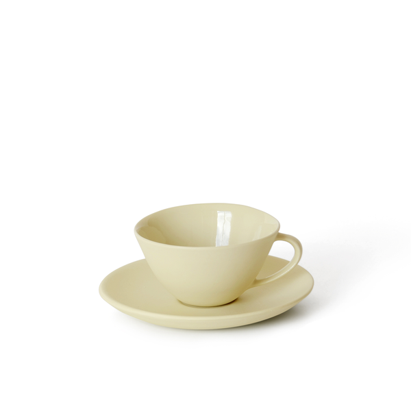 MUD Australia - MUD Teacup and Saucer - Lekker Home