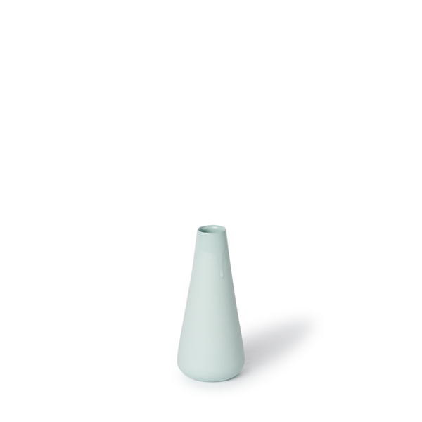 Tear Vase | Blue | MUD Australia