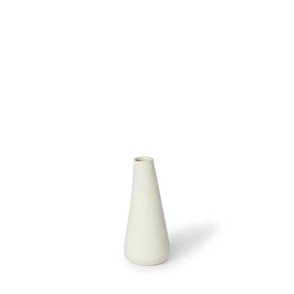 Tear Vase | Milk | MUD Australia