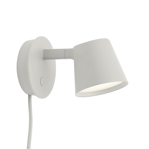 Muuto - Tip Wall Lamp - Lekker Home