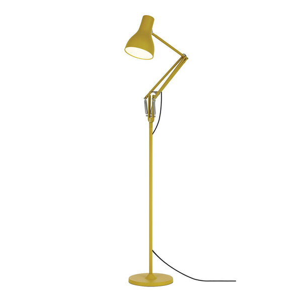 Anglepoise - Type 75™ Floor Lamp - Margaret Howell Edition - Default - Lekker Home
