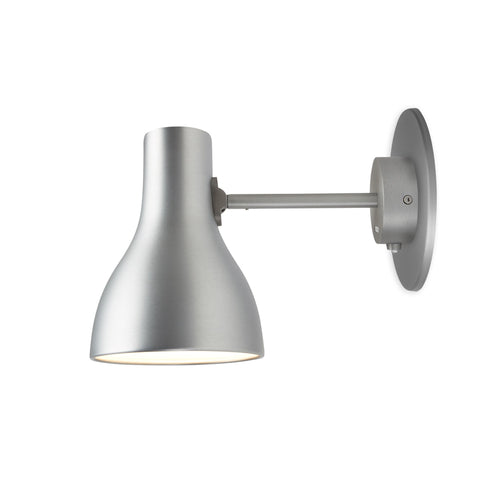 Anglepoise - Type 75™ Wall Light - Jet Black / One Size - Lekker Home