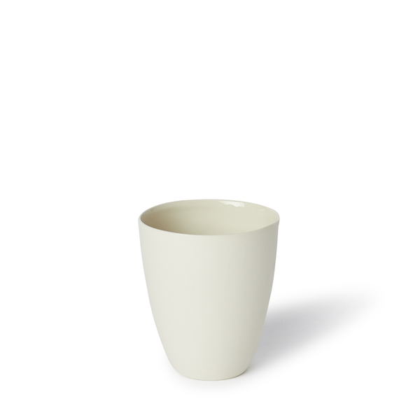 MUD Australia - MUD Utensil Vase - Milk / One Size - Lekker Home