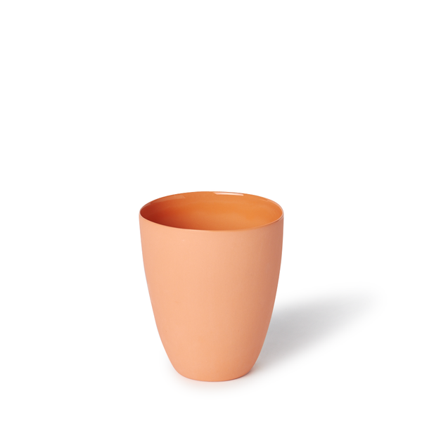 MUD Australia - MUD Utensil Vase - Orange / One Size - Lekker Home