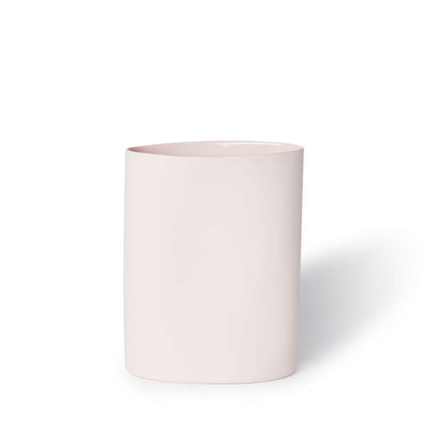 MUD Australia - MUD Oval Vase - Pink / Medium - Lekker Home