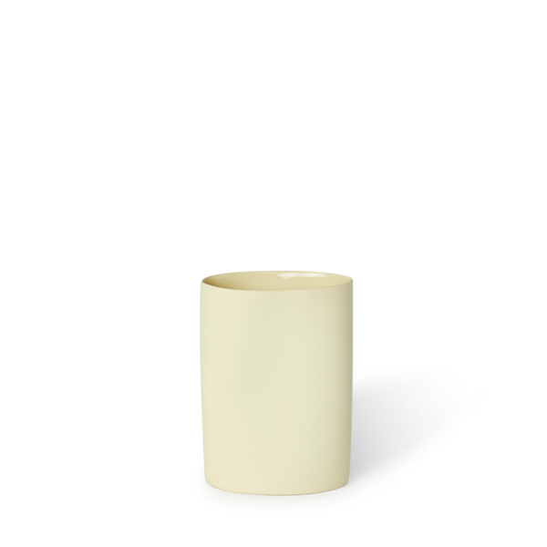 MUD Australia - MUD Oval Vase - Citrus / Small - Lekker Home