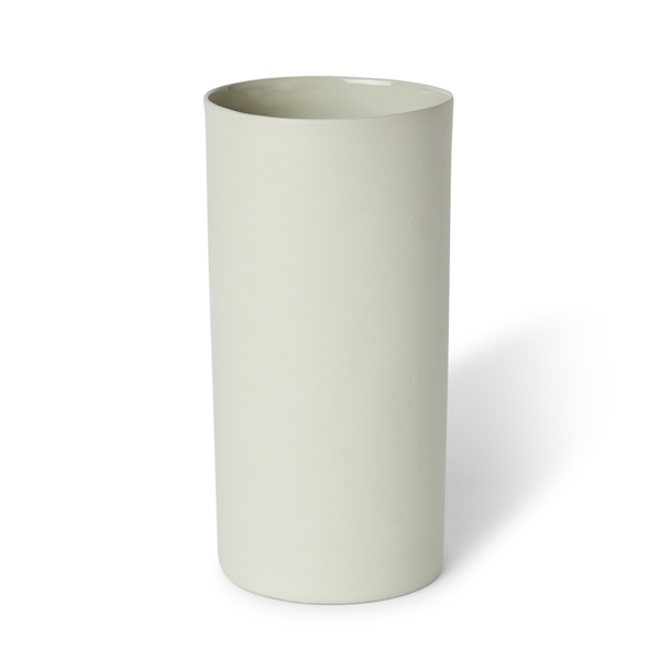 Large Round Vase | Dust | MUD Australia