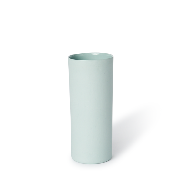 Medium Round Vase | Blue | MUD Australia