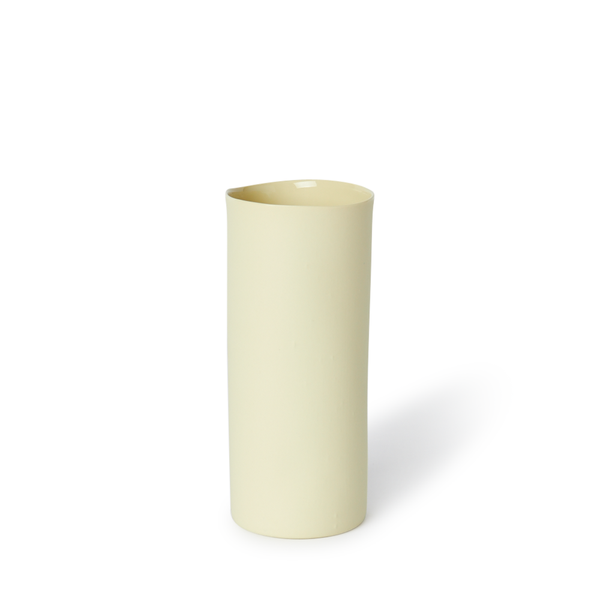 Medium Round Vase | Citrus | MUD Australia
