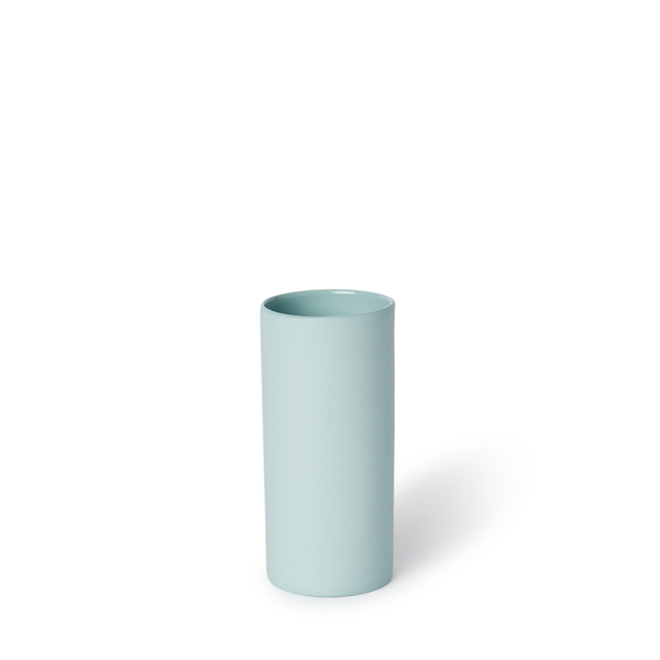 MUD Australia - MUD Round Vase - Blue / Small - Lekker Home
