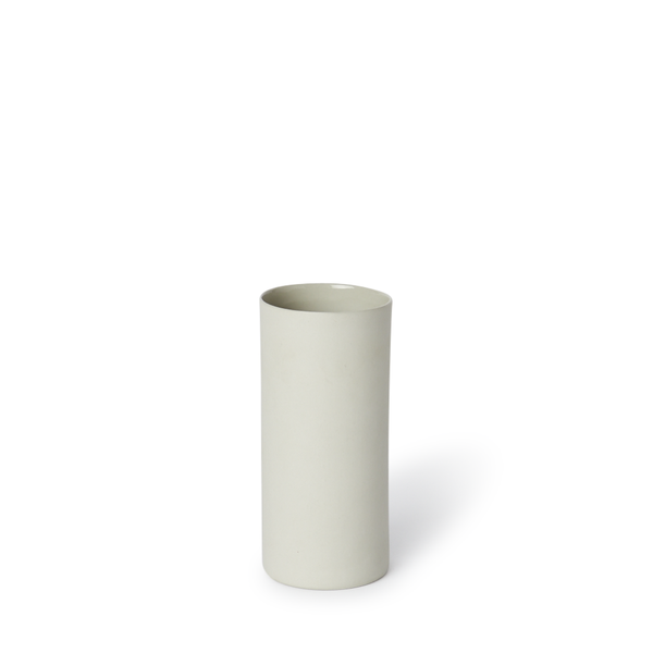 MUD Australia - MUD Round Vase - Dust / Small - Lekker Home