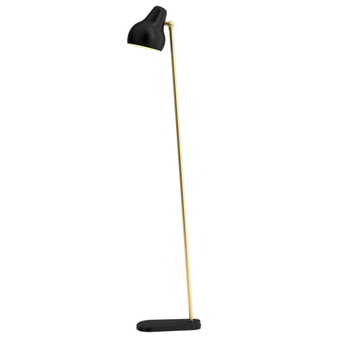 Louis Poulsen - VL38 Floor Lamp - Lekker Home
