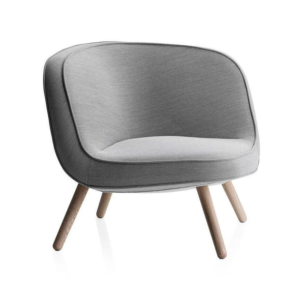 Fritz Hansen - Via 57™ Lounge Chair - Lekker Home - 7