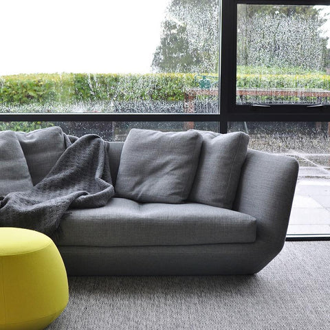 Bensen - Aura Sofa - Scoop 36 / 3 Seater - Lekker Home