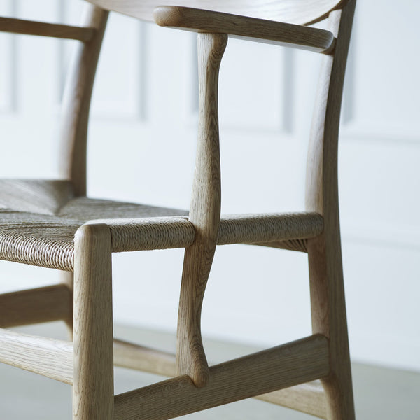Carl Hansen - CH26 Dining Chair - Lekker Home - 5