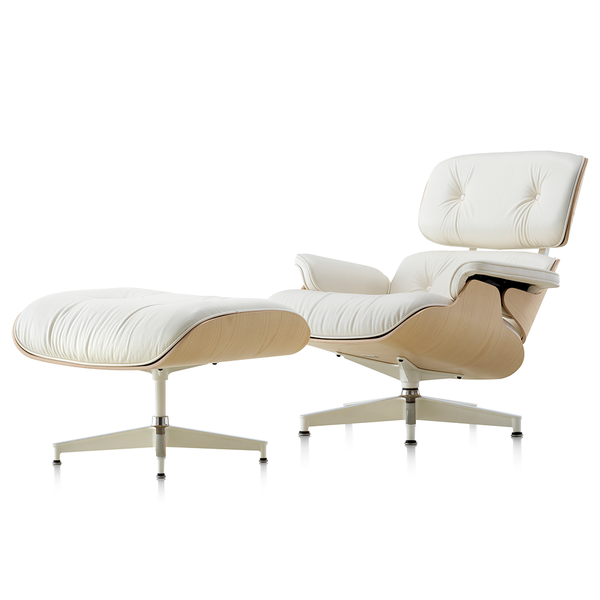 ... Herman Miller   Eames® Tall Lounge Chair And Ottoman   Lekker Home ...