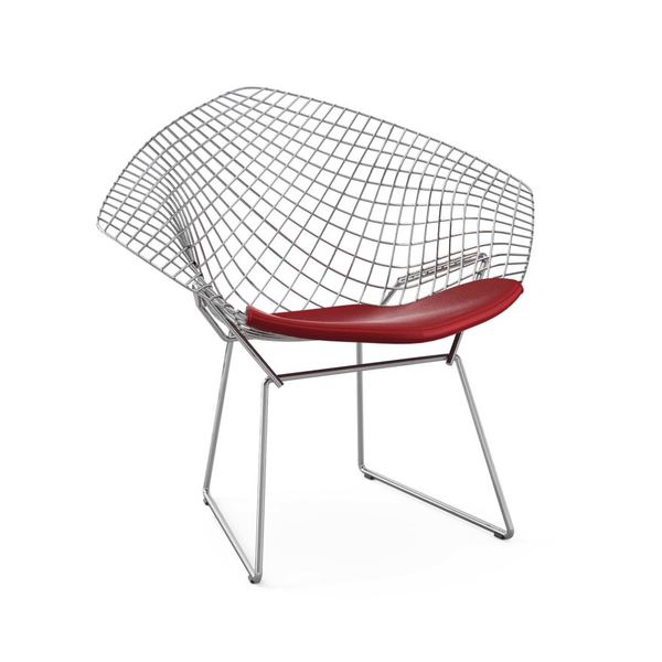 Knoll - Bertoia Diamond Chair - Lekker Home - 59