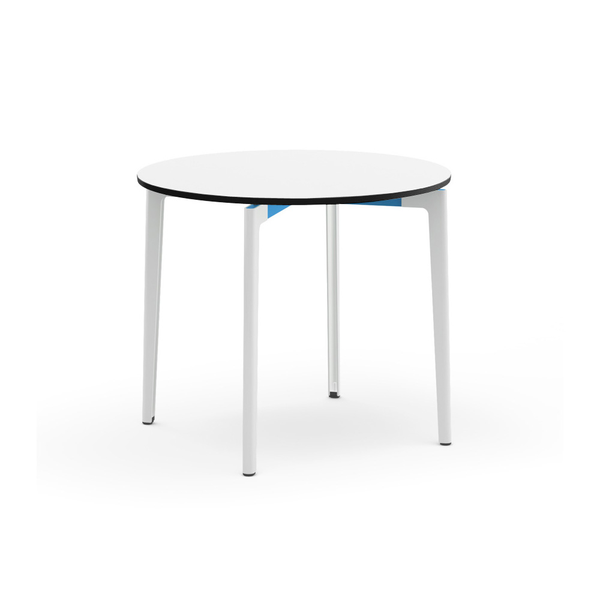 "Knoll - Stromborg Table Round 36"" - Lekker Home - 13"
