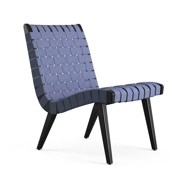 Knoll - Risom Armless Lounge Chair - Lekker Home - 26