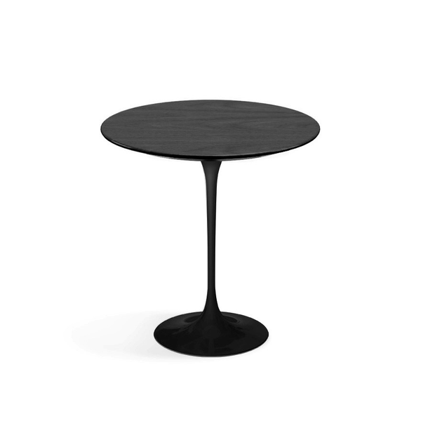 "Knoll - Saarinen Side Table 20"" Round - Lekker Home - 14"