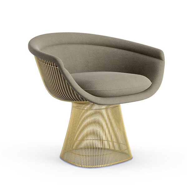 Knoll - Platner Lounge Chair - Lekker Home - 11