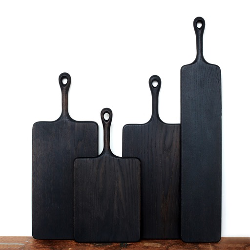 Blackcreek Mercantile - Blackline Serving Boards - Lekker Home - 1