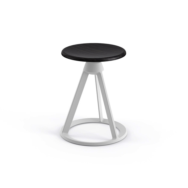 Knoll - Piton™ Fixed Height Stool - Lekker Home - 7