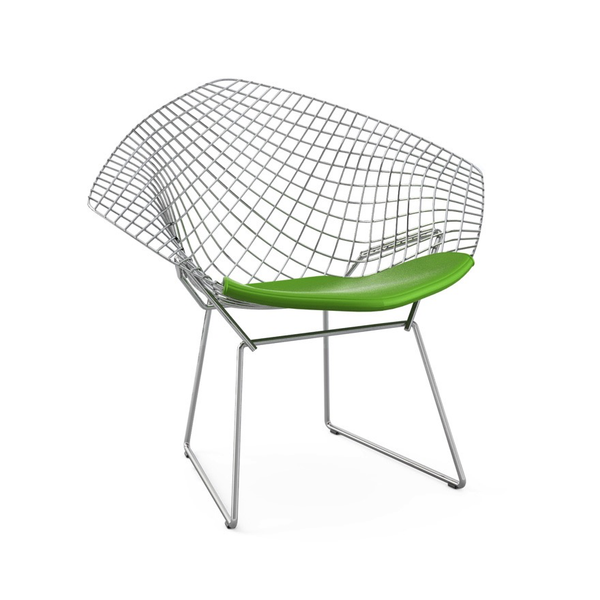 Knoll - Bertoia Diamond Chair - Lekker Home - 56