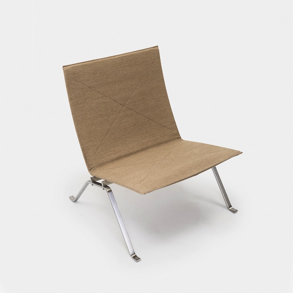 Superbe ... Fritz Hansen   PK22™ Lounge Chair   Lekker Home   8 ...