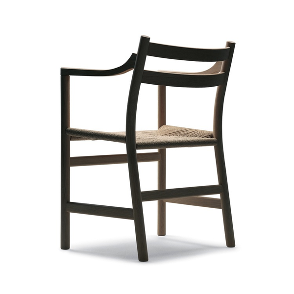 Carl Hansen - CH46 Dining Chair - Lekker Home - 2