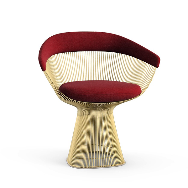 Knoll - Platner Arm Chair - Lekker Home - 10
