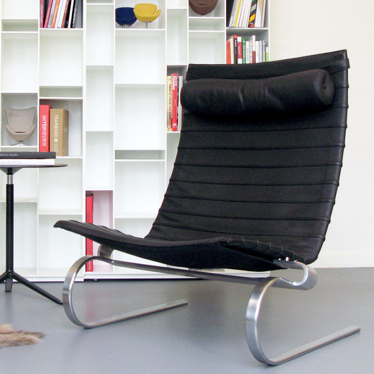 Fritz Hansen - PK20™ Easy Chair - Lekker Home - 3