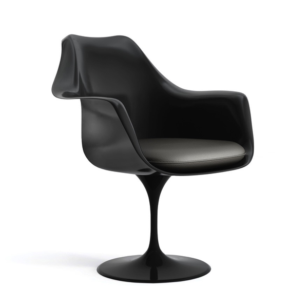 Knoll - Tulip Arm Chair - Lekker Home - 12