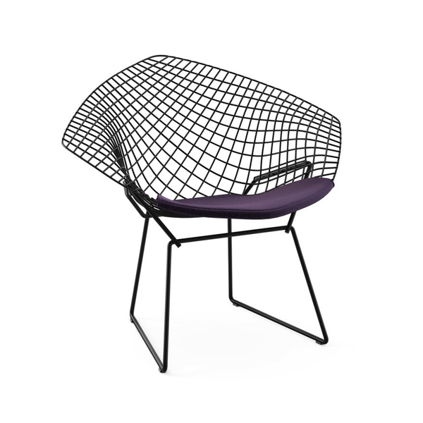 Knoll - Bertoia Diamond Chair - Lekker Home - 47